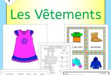 French / A wide variety of French resources created by our TeachInABox teacher sellers / members.