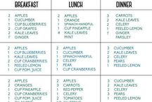 4-day cleanse