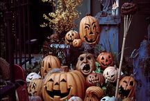 Home Haunts / Halloween haunted houses by home haunters