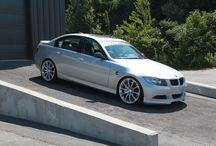 BMW E90 3.0D