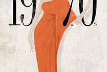 Fashion | 1970s