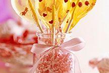 Candy Is Dandy! / by Jill