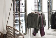 Visual Merchandising & Shop Concepts