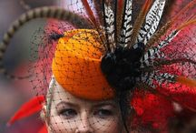 Millinery/Hats/Supplies
