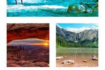 Continent Study: North America
