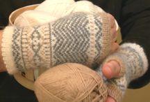 "Knitting with Alpaca yarn / My knitting designs using alpaca yarn. Most are available as either knitting kits, through me @ Kidsknits.com, using Dale Garn's wonderful ""Alpakka"" (aka ""Royal Alpakka"") 100% alpaca yarn, or as PDFs for purchase from Ravelry."