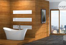 Bathroom Designs / Design de salle de bains Bathroom Designs