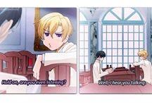 anime śmieszne