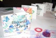 Elements of Art / by C L P