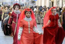 Święto Trzech Króli w krajach romańskich