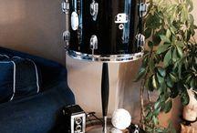 Drum Kit refurbished