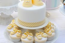 BEST Baby Shower Cake idea