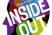 Inside Out (Disney Pixar)