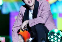 Jin Handsomeworld