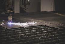 Metalli / Metallin koulutuksissa opitaan ensisijassa tekemällä.