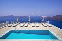 GIZIS Exclusive Hotel, Santorini, Gr
