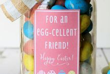 Crafts & Gifts: Easter / by Crystal Davis