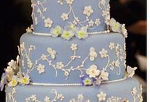 Cakes / by Ann Bell