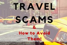 Travel Tips & Advice from Travel Bloggers