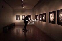 PINTURA Lita Cabellut