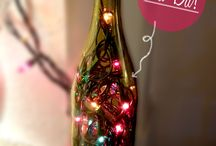 Projects & Ideas: Wine Bottles