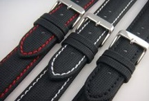 New 2012 Inventory / Replacement watch bands