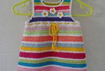 Crochet - bambini