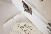 Invitations + Paper Goods
