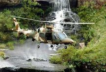 South African Airforce