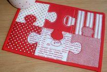 Almofadas de Letras / Almofadas de Letras em tecido algodão