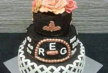 Life IS A Cakewalk EgglesscakesByTej / eggless homemade baking and caking, cake decor for more you can visit https://www.facebook.com/LifeIsACakewalkegglessCakesByTej