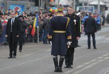 Iași, 24.01.2015, 156 de ani de la Unirea Principatelor Române