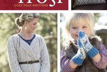 Knitting Books / by Knitting Daily