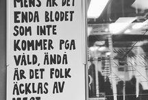 Swedish vibes