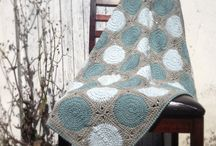 Crochet Love / by Gül Akkoca
