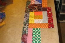 Crumb Chaos Quilts