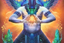 visionary art that inspires me