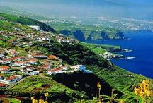 Tenerife & La Gomera Islands / Information relating to the islands of Tenerife and La Gomera, Canary Islands, Spain