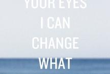 Words / by Brandi Stanicek