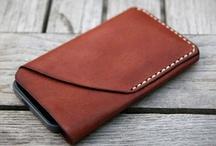 Leather  / Samuel Pilot