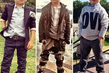 Kids with Swag  / kids, models, runway, stylish kids kids with swag, style, kids fashion, boys fashion, boy, clothes, kids clothes