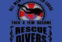Diving Passion / Sei un Amante del Diving? allora queste magliette fanno per te! ;-) http://bit.ly/Shop-Designs