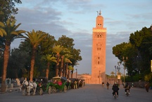 Marakeš / Maroko