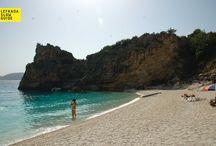 Lefkada Beaches / Lefkada Beaches