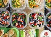 healthy food preps
