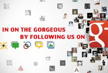 Join us on Google + / Great news Baggitians! As a better way to keep in touch and bring you the hottest trends, latest style tips and news we're now on Google+!  So join us for a fabulously stylish time!   https://plus.google.com/108418349806357978140