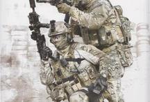 modern army