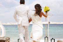 The Bride - Viceroy Riviera Maya / Start Planning