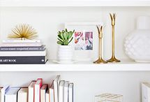 Home styling / How to style it up at home
