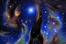 El universo / Imágenes hermosas del universo